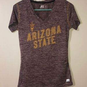 ASU dry fit shirt